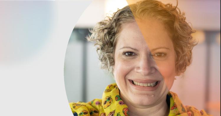 Martha Oliveira, diretora-executiva da Laços Saúde